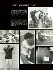 Page 16, 1978 Edition, Campbell Memorial High School - Reveler Yearbook (Campbell, OH) online yearbook collection