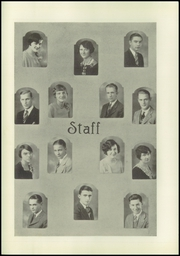 Page 16, 1929 Edition, New Lexington High School - Lexingtonian Yearbook (New Lexington, OH) online yearbook collection