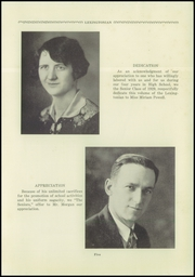 Page 9, 1929 Edition, New Lexington High School - Lexingtonian Yearbook (New Lexington, OH) online yearbook collection