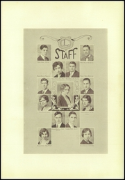 Page 11, 1931 Edition, New Lexington High School - Lexingtonian Yearbook (New Lexington, OH) online yearbook collection
