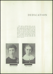 Page 11, 1937 Edition, New Lexington High School - Lexingtonian Yearbook (New Lexington, OH) online yearbook collection