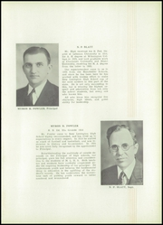 Page 15, 1937 Edition, New Lexington High School - Lexingtonian Yearbook (New Lexington, OH) online yearbook collection