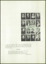 Page 17, 1937 Edition, New Lexington High School - Lexingtonian Yearbook (New Lexington, OH) online yearbook collection