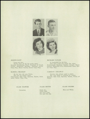Page 10, 1946 Edition, New Lexington High School - Lexingtonian Yearbook (New Lexington, OH) online yearbook collection
