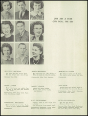 Page 11, 1946 Edition, New Lexington High School - Lexingtonian Yearbook (New Lexington, OH) online yearbook collection