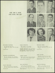 Page 12, 1946 Edition, New Lexington High School - Lexingtonian Yearbook (New Lexington, OH) online yearbook collection