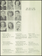 Page 13, 1946 Edition, New Lexington High School - Lexingtonian Yearbook (New Lexington, OH) online yearbook collection