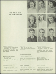 Page 14, 1946 Edition, New Lexington High School - Lexingtonian Yearbook (New Lexington, OH) online yearbook collection