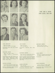 Page 15, 1946 Edition, New Lexington High School - Lexingtonian Yearbook (New Lexington, OH) online yearbook collection