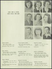 Page 16, 1946 Edition, New Lexington High School - Lexingtonian Yearbook (New Lexington, OH) online yearbook collection
