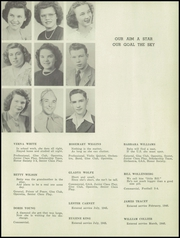 Page 17, 1946 Edition, New Lexington High School - Lexingtonian Yearbook (New Lexington, OH) online yearbook collection