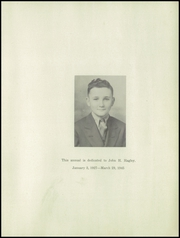 Page 5, 1946 Edition, New Lexington High School - Lexingtonian Yearbook (New Lexington, OH) online yearbook collection