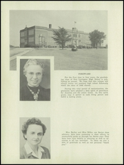 Page 6, 1946 Edition, New Lexington High School - Lexingtonian Yearbook (New Lexington, OH) online yearbook collection