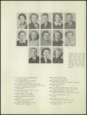 Page 9, 1946 Edition, New Lexington High School - Lexingtonian Yearbook (New Lexington, OH) online yearbook collection