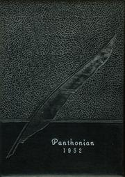 New Lexington High School - Lexingtonian Yearbook (New Lexington, OH) online yearbook collection, 1952 Edition, Page 1
