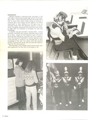 Page 10, 1980 Edition, Perkins High School - Quadrant Yearbook (Sandusky, OH) online yearbook collection