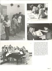 Page 11, 1980 Edition, Perkins High School - Quadrant Yearbook (Sandusky, OH) online yearbook collection