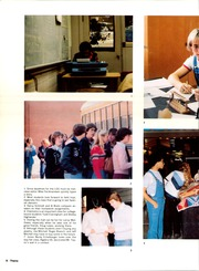 Page 12, 1980 Edition, Perkins High School - Quadrant Yearbook (Sandusky, OH) online yearbook collection