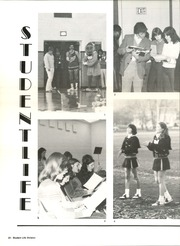 Page 14, 1980 Edition, Perkins High School - Quadrant Yearbook (Sandusky, OH) online yearbook collection