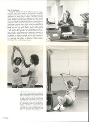 Page 6, 1980 Edition, Perkins High School - Quadrant Yearbook (Sandusky, OH) online yearbook collection