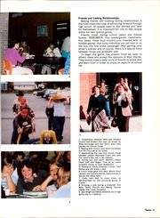 Page 9, 1980 Edition, Perkins High School - Quadrant Yearbook (Sandusky, OH) online yearbook collection