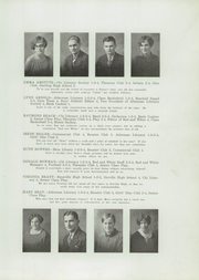 Page 17, 1927 Edition, Orrville High School - Red and White Yearbook (Orrville, OH) online yearbook collection