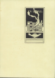 Page 5, 1929 Edition, Orrville High School - Red and White Yearbook (Orrville, OH) online yearbook collection