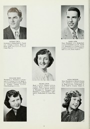 River Valley High School - Shield Yearbook (Marion, OH) online yearbook collection, 1953 Edition, Page 12