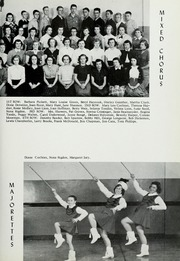 River Valley High School - Shield Yearbook (Marion, OH) online yearbook collection, 1953 Edition, Page 33