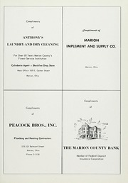 River Valley High School - Shield Yearbook (Marion, OH) online yearbook collection, 1953 Edition, Page 69