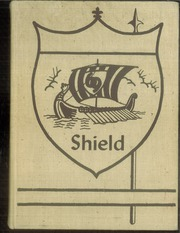 1969 Edition, River Valley High School - Shield Yearbook (Marion, OH)