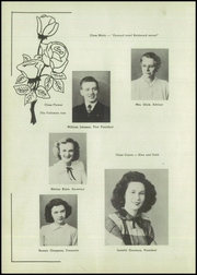 Page 14, 1948 Edition, Manchi Pardus High School - Manchi Pardus Yearbook (Manchester, OH) online yearbook collection