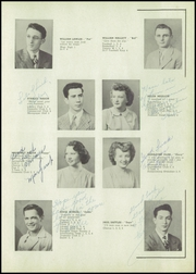 Page 17, 1948 Edition, Manchi Pardus High School - Manchi Pardus Yearbook (Manchester, OH) online yearbook collection