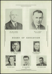Page 8, 1948 Edition, Manchi Pardus High School - Manchi Pardus Yearbook (Manchester, OH) online yearbook collection