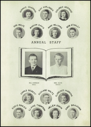 Page 9, 1948 Edition, Manchi Pardus High School - Manchi Pardus Yearbook (Manchester, OH) online yearbook collection