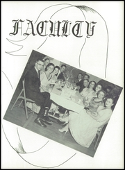 Page 11, 1957 Edition, Brookfield High School - Echo Yearbook (Brookfield, OH) online yearbook collection