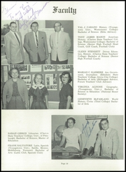 Page 14, 1957 Edition, Brookfield High School - Echo Yearbook (Brookfield, OH) online yearbook collection