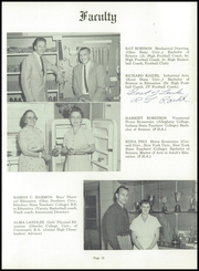 Page 17, 1957 Edition, Brookfield High School - Echo Yearbook (Brookfield, OH) online yearbook collection