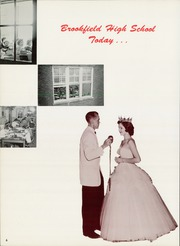 Page 10, 1958 Edition, Brookfield High School - Echo Yearbook (Brookfield, OH) online yearbook collection