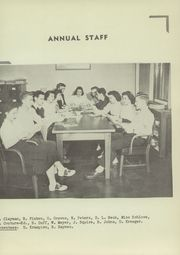 Page 11, 1949 Edition, Oak Harbor High School - Spyglass Yearbook (Oak Harbor, OH) online yearbook collection