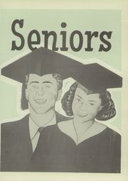 Page 13, 1949 Edition, Oak Harbor High School - Spyglass Yearbook (Oak Harbor, OH) online yearbook collection