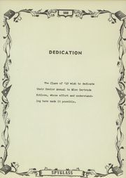 Page 5, 1949 Edition, Oak Harbor High School - Spyglass Yearbook (Oak Harbor, OH) online yearbook collection