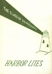 Page 1, 1959 Edition, Oak Harbor High School - Spyglass Yearbook (Oak Harbor, OH) online yearbook collection