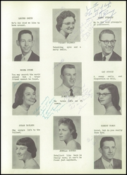 Page 17, 1959 Edition, Oak Harbor High School - Spyglass Yearbook (Oak Harbor, OH) online yearbook collection