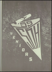 Page 7, 1959 Edition, Oak Harbor High School - Spyglass Yearbook (Oak Harbor, OH) online yearbook collection