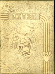 Chesapeake High School - Panther Yearbook (Chesapeake, OH) online yearbook collection, 1949 Edition, Page 1