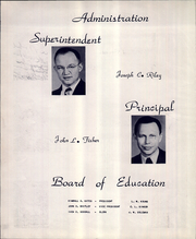 Page 10, 1949 Edition, Chesapeake High School - Panther Yearbook (Chesapeake, OH) online yearbook collection