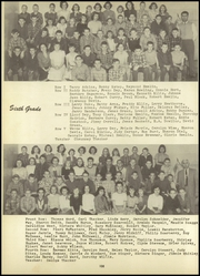 Page 112, 1955 Edition, Chesapeake High School - Panther Yearbook (Chesapeake, OH) online yearbook collection