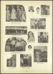 Page 120, 1955 Edition, Chesapeake High School - Panther Yearbook (Chesapeake, OH) online yearbook collection