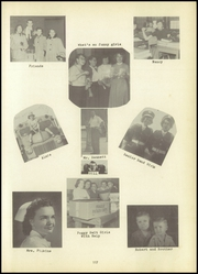 Page 121, 1955 Edition, Chesapeake High School - Panther Yearbook (Chesapeake, OH) online yearbook collection